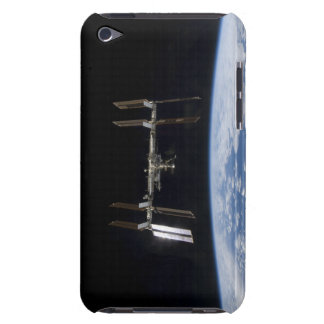 International Space Station 9 iPod Touch Case