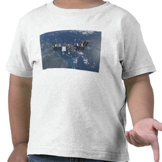 International Space Station in orbit 3 T-shirts