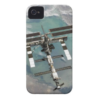 International Space Station iPhone 4 Cases