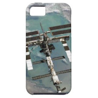 International Space Station iPhone 5 Case