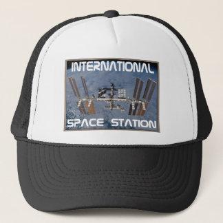 International Space Station Trucker Hat