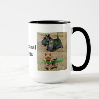 International Terrorists Mug