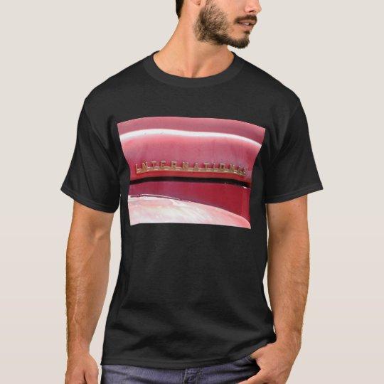 International Truck T-Shirt