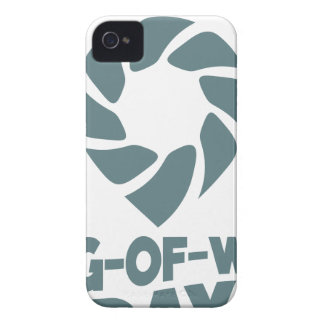 International Tug-of-War Day - 19th February Case-Mate iPhone 4 Case