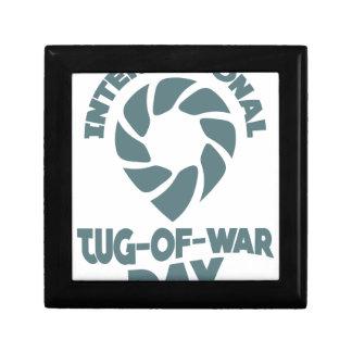 International Tug-of-War Day - 19th February Gift Box