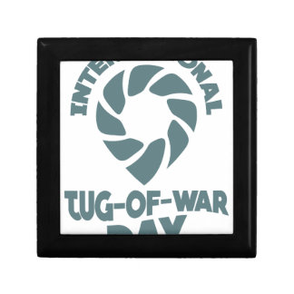 International Tug-of-War Day - 19th February Gift Boxes