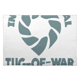International Tug-of-War Day - 19th February Place Mats