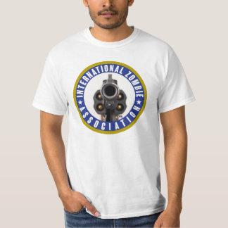 International Zombie Association T-Shirt