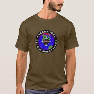 International Zombie Sniper Team Shirt