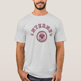 internet college T-Shirt