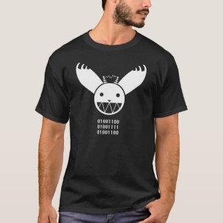 Internet Daemon LOL logo - Customized T-Shirt
