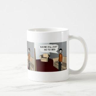 Internet Earl Mug: Late Movie Coffee Mug