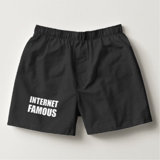 Internet Famous Boxers