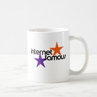 Internet famous coffee mugs