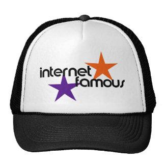 Internet famous hat