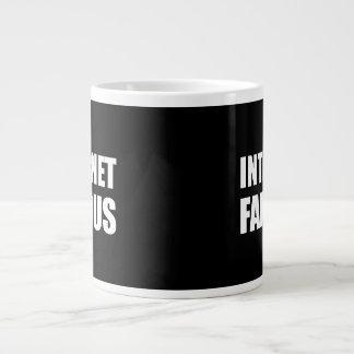 Internet Famous Large Coffee Mug