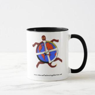 Internet Technology Service Mug