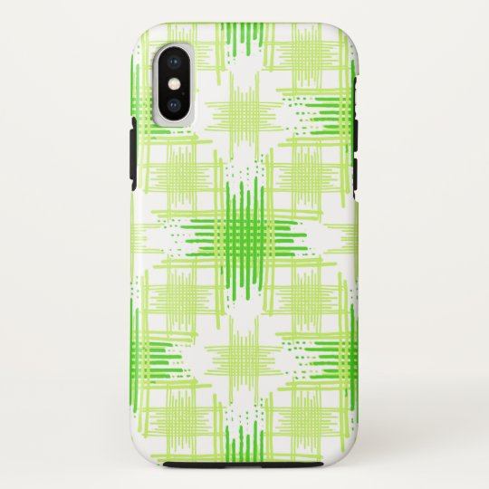 Intersecting Lines Pattern HTC Vivid Case