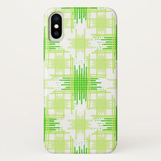 Intersecting Lines Pattern Samsung Galaxy Nexus Cover