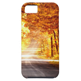 INTERSECTION OF LIGHT AND COLOUR CASE FOR THE iPhone 5