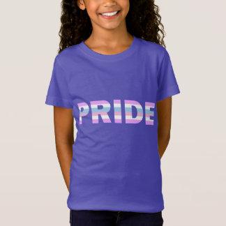 Intersex Pride Flag T-Shirt