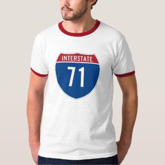 Interstate 71 T-Shirt