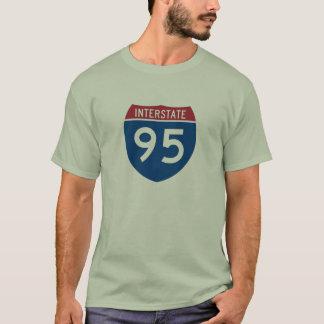 Interstate 95 Shirt