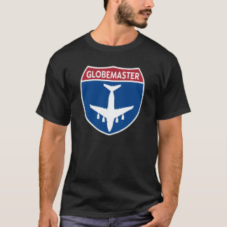 Interstate Globemaster T-Shirt