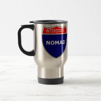 Interstate Nomad Steel Coffee Mug