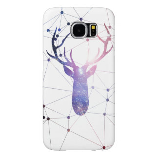 Interstellar deer samsung galaxy s6 cases
