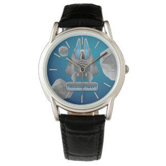 Interstellar Odyssey - The Astrogator Watches