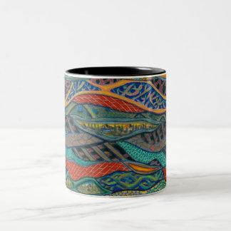 Intertwined Coffee Mug