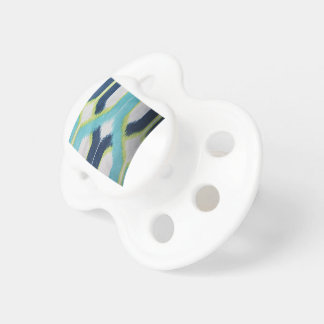 Intertwined Pattern Pacifier