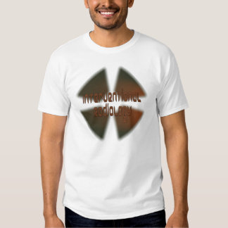 Interventional Radiology Tee Shirts