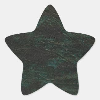 InThe Midst Star Sticker