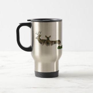 InTheWeeds Travel Mug