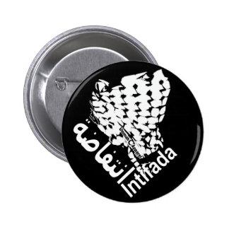 Intifada 2 Inch Round Button