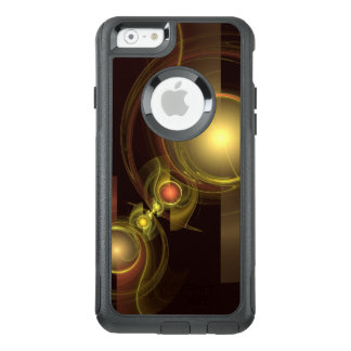 Intimate Connection Abstract Art Commuter OtterBox iPhone 6/6s Case