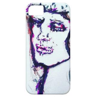 Intimate Indica iPhone 5 Cases