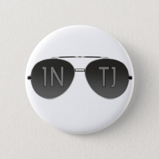 INTJ Aviator Button