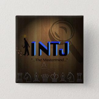 INTJ Button