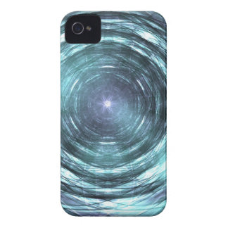 Into the black hole iPhone 4 cover