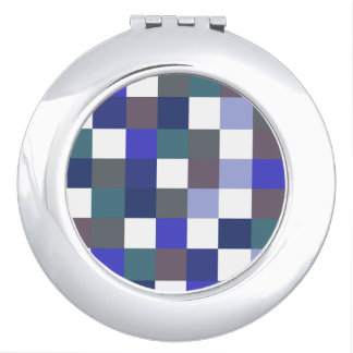 Into The Blues Compact Mirrors