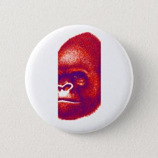 Into the Congo 2 Inch Round Button