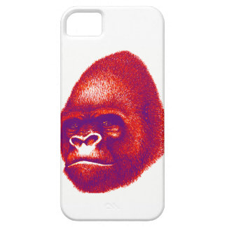 Into the Congo iPhone 5 Cover