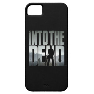Into the Dead - iPhone 5 Case