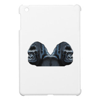 Into the Mist iPad Mini Case