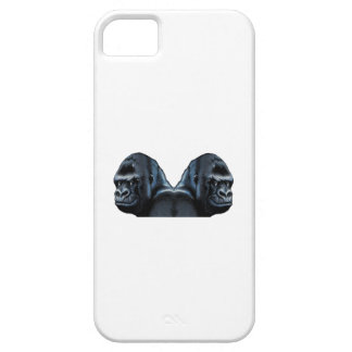 Into the Mist iPhone 5 Cover