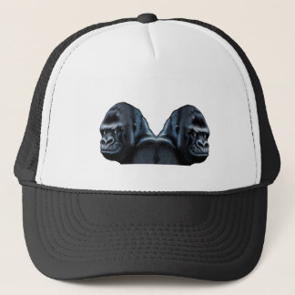 Into the Mist Trucker Hat