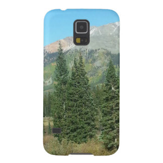 Into the Mountains Cases For Galaxy S5